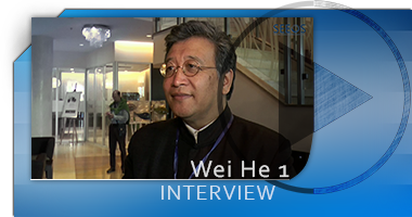 Wei He interview1